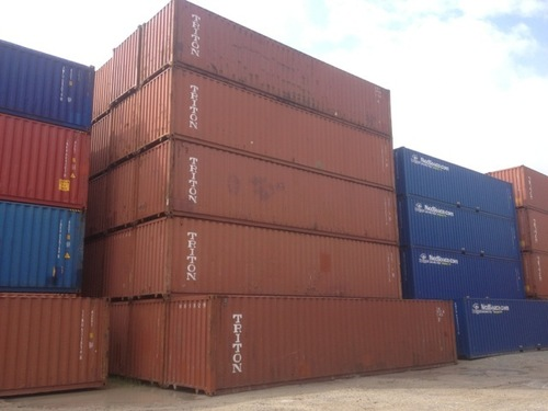 Used 20 TO 40 Feet Reefer Container