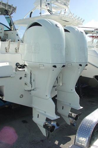 Yamaha Outboard Motor Horsepower (115 150 175 200 225 250 300 350)