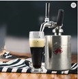 2L Cold Brew Coffee Maker Stainless Steel With FDA