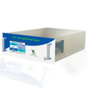 AQMS (Air Quality Monitoring System) - Vasthi Engineers