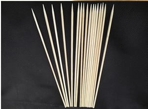 Eco-Friendly Disposable Bamboo Chopstick