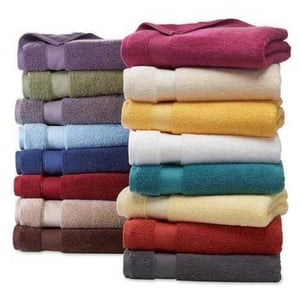 Pure Cotton Terry Towel