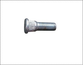 Silver Color Industrial Metal Bolt