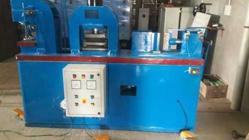 Hydraulic Bus Bar Bending Machine
