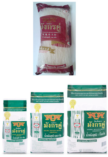 Packed Vermicelli