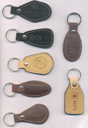 Promotional Key Chains Advertisement Service