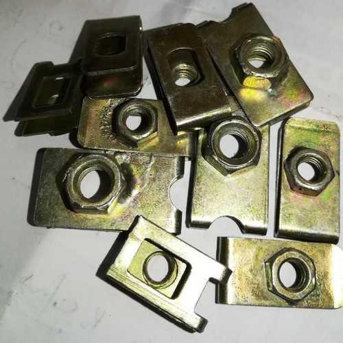 Rectangle Sheet Metal Clip Nuts