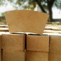 Half Round Cupola Bricks