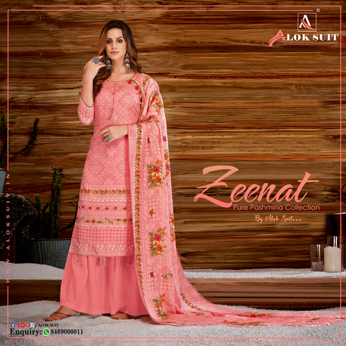 Indian Ladies Party Wear Designer Suits Zeenat At Price Range 500 00 1000 00 Inr Set In Surat Id 6188606