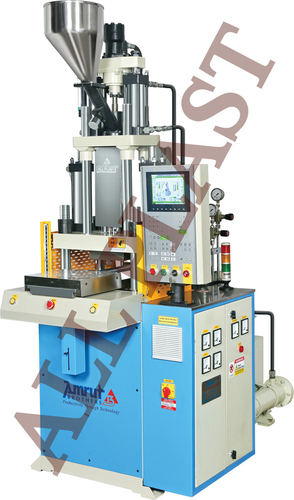 Security Seal Making Machine (Abs-Vv-1s)