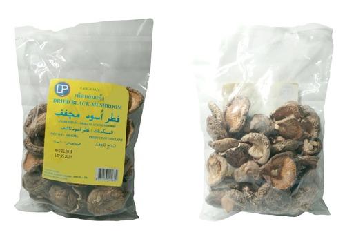 Dried Black, Shiitake Mushroom