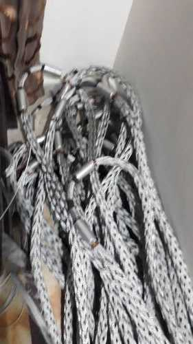 Cable Puling Grip Wire Rope Socks