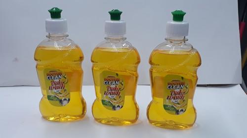 Doctor Clean Dishwash 250ml
