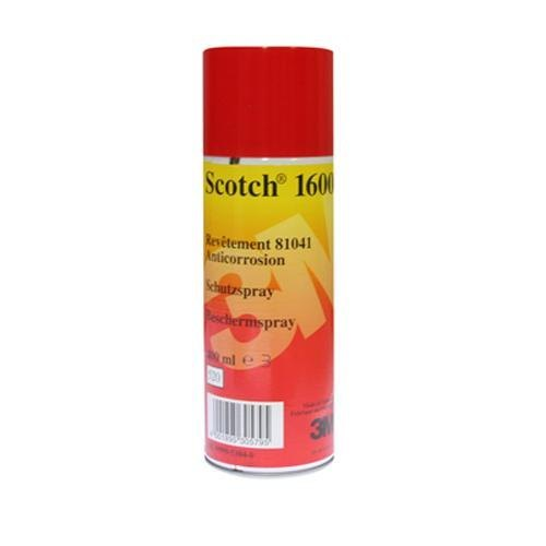 3m Anti-Corrosion Spray