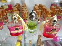 Agarbatti, Detergent And Cosmetic Perfume