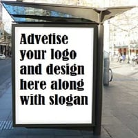 Backlight Advertising Service