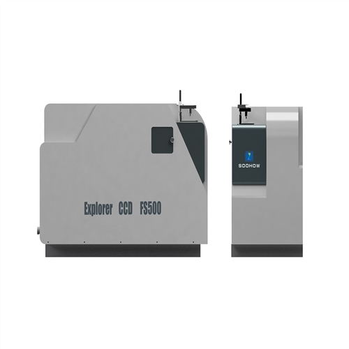 Direct Reading Spectrometer OES Machine