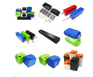Lithium Ion Battery Case