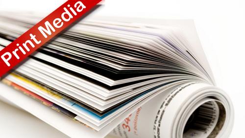 Press Advertisement Service