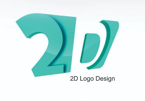 Promotional 2D Logo Design