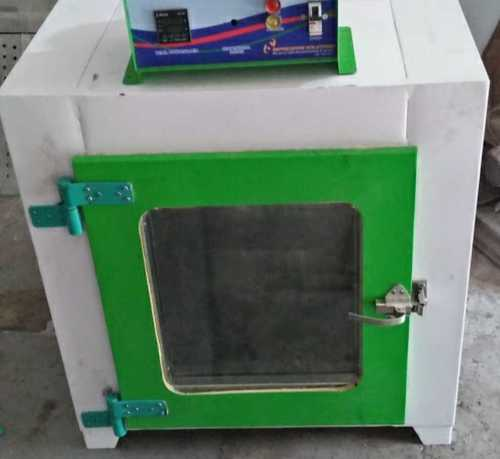 Rust Resistance Hot Air Oven