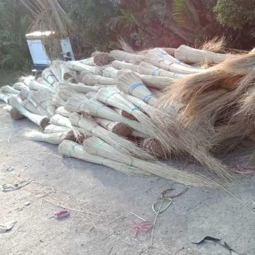 Well Dried Nipah Broom Sticks