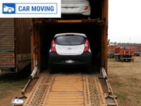 Car Movers Services in Ghaziabad