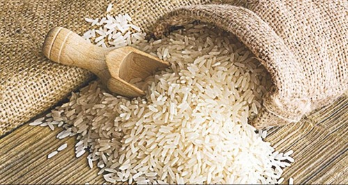 Ir36 Non Basmati Rice