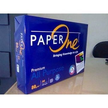 Paperone Copy Paper (80Gsm)