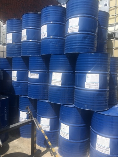 PVC Liquid Stabilizer Drum