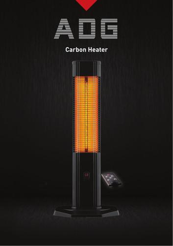 ADG Carbon Heater