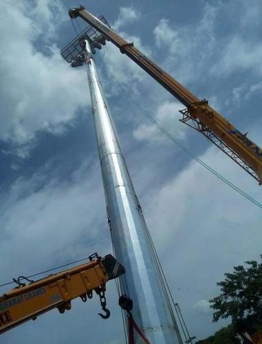 High Mast Stadium Light Tower