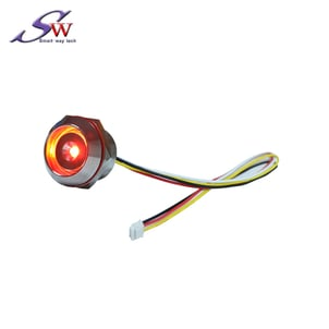 TMR-CL 4-Wire Copper Probe Reader With LED