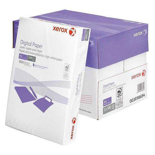 Xerox Copy Paper 70GSM