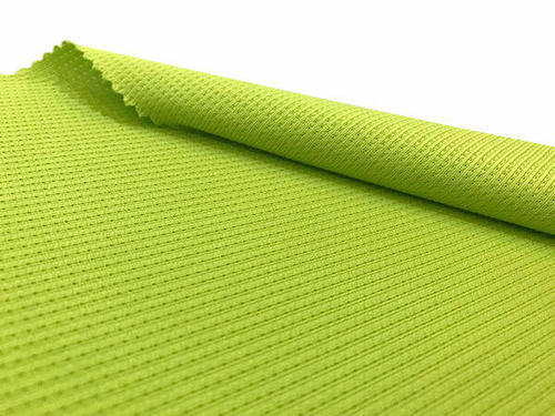 100% Polyester Tricot Jersey - MTT0005