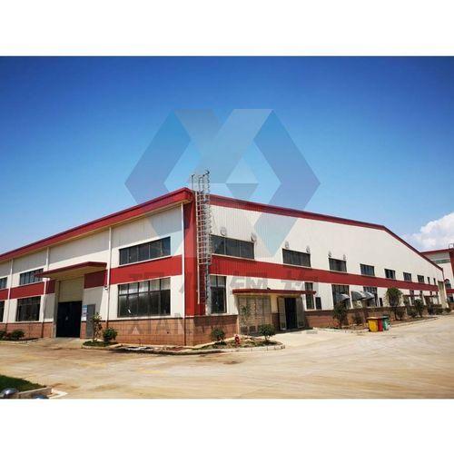100sqm-10000sqm Steel Structure Hangar
