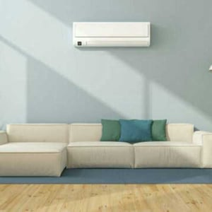 Carrier Brand Air Conditioner