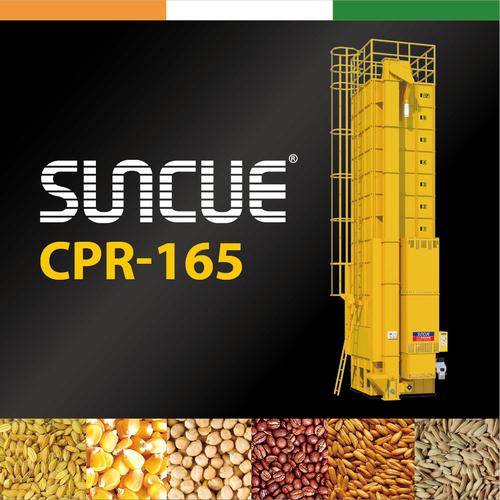 SUNCUE Grain Dryers CPR-165