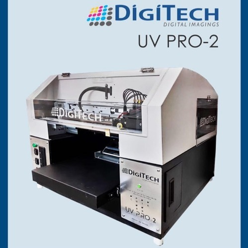 Automatic Uv Flatbed Printers