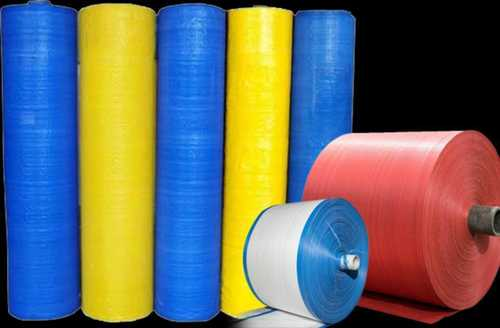 Any Colored Hdpe Woven Fabric