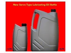 Stylish Lubricating Jerry Can