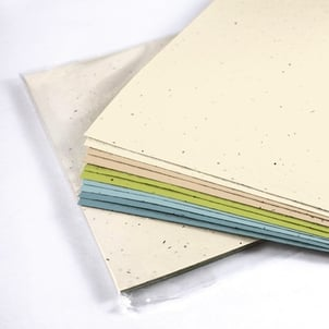A4 Size Plantable Seed Paper