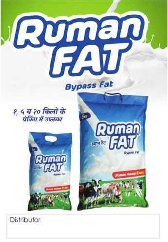 Granule Byepass Ruman Fat For Cattles