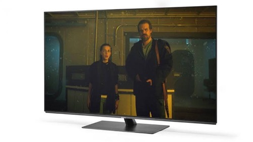 Full HD and 4K Smart LED TV