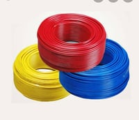 Heat Resistant Electric Wire