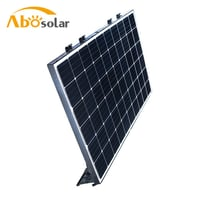 10Kw Solar Structure System For Ground, Roof, Carport