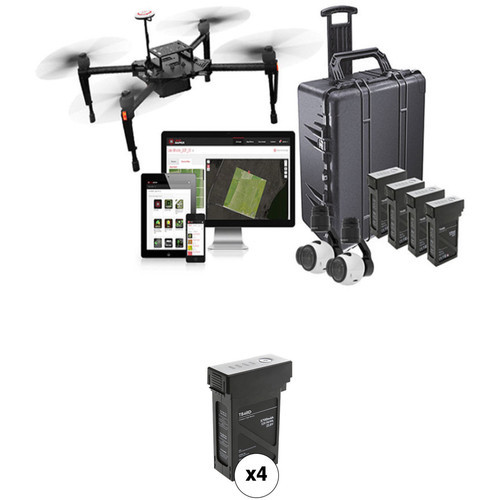 DJI Smarter Farming Package With Matrice 100