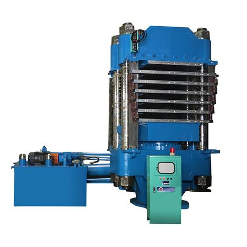 Eva Compression Foam Machine