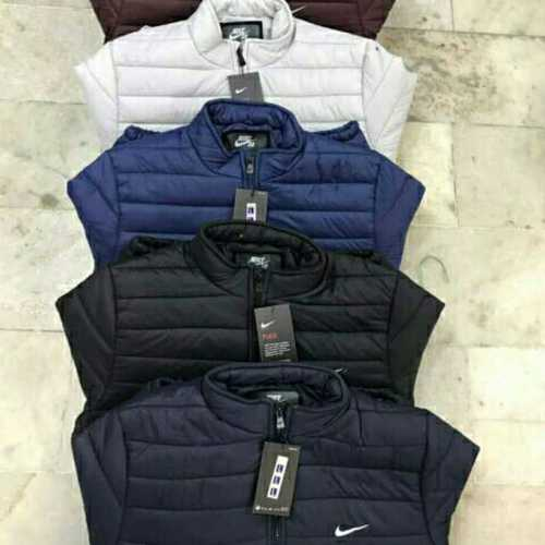 Mens Winter Jacket Age Group: Adults