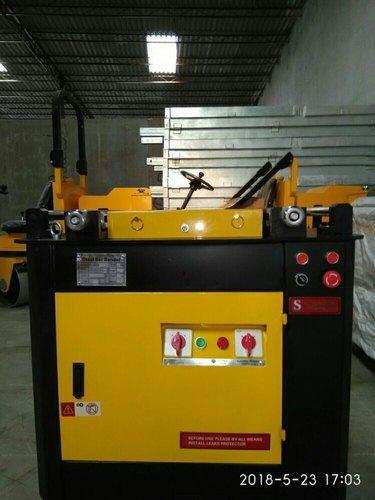 Rebar Bending Machine (SSTI BL GW42)